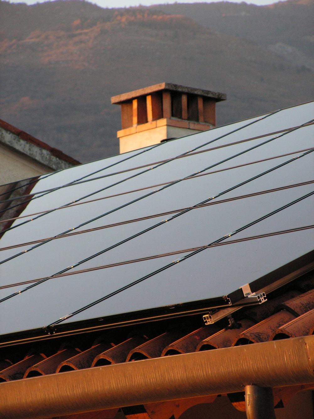 Impianti fotovoltaici a Conegliano