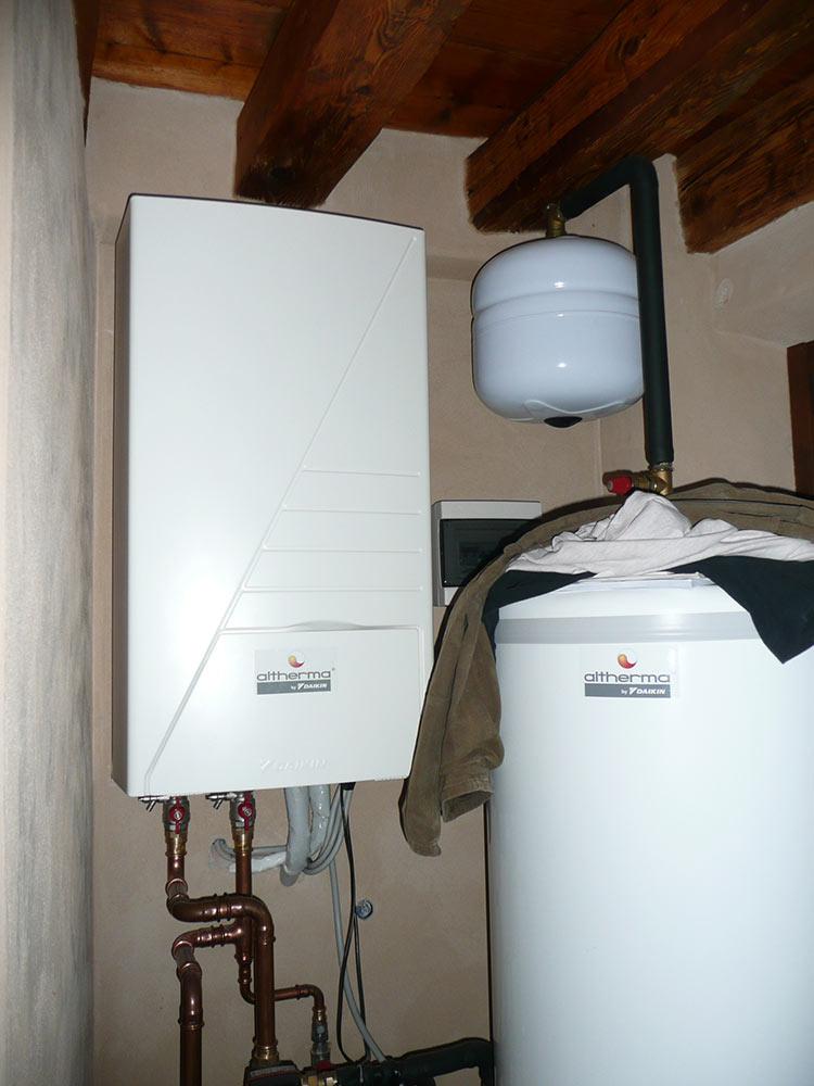 Pompe di calore / climatizzatori a Cavallino-Treporti