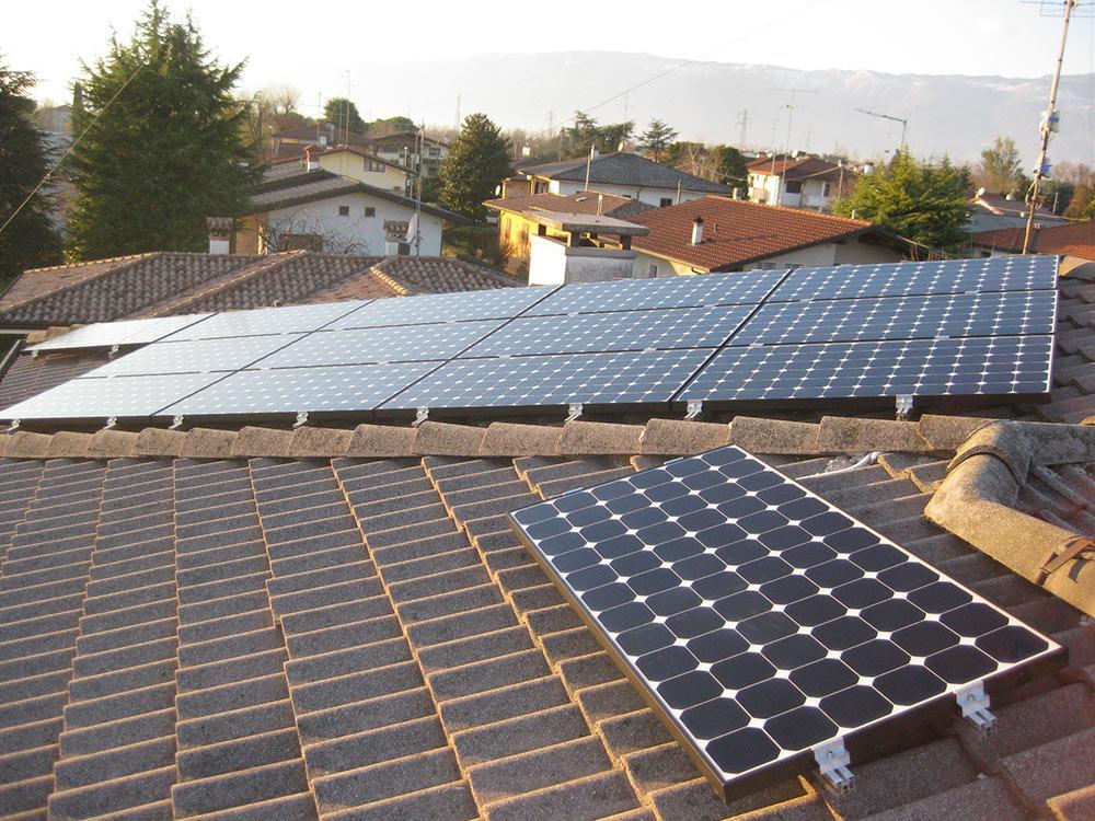Impianti fotovoltaici a Portogruaro