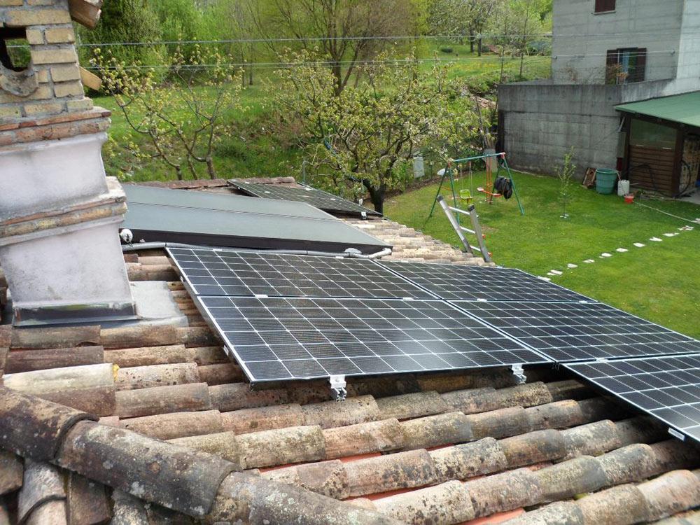 Impianti fotovoltaici a San Donà di Piave