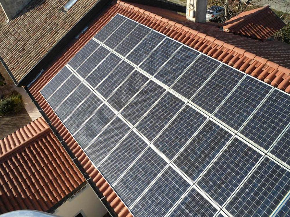 Impianti fotovoltaici a Codroipo