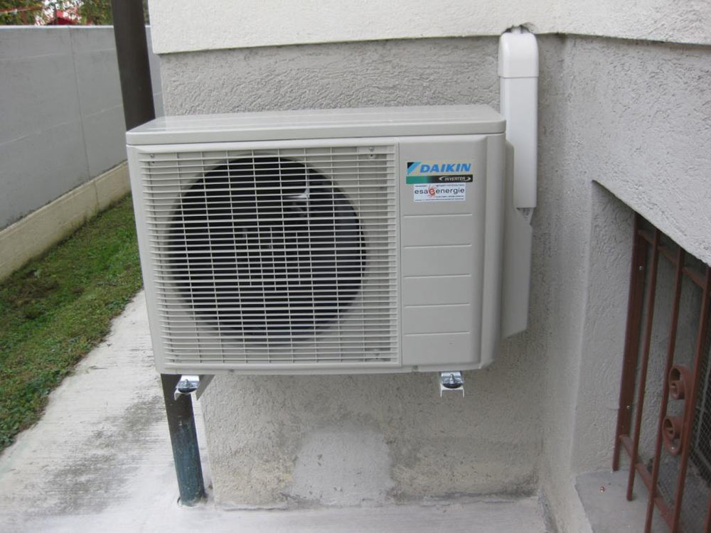 Pompe di calore / climatizzatori a Fossalta di Portogruaro